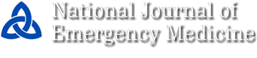 National Journal of Emergency Medicine